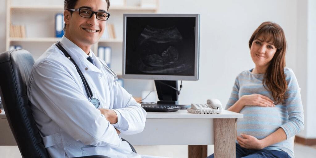 醫生建議孕婦應特別注意姿勢